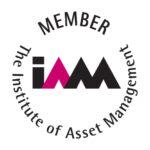 IAM Member Logo